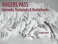 GeoBackcountry Rogers Pass: Backcountry Skiing Guidebook