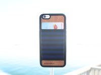 iPhone 6 Wallet by jimmyCASE