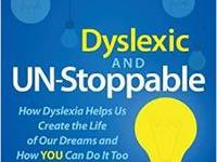 Dyslexic AND UN-Stoppable - The Power of W-O-R-D-S