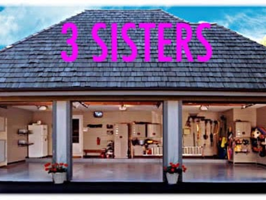 3 Sisters's video poster