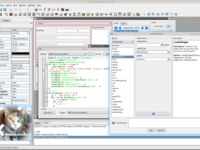 Kommander - Point & click application development