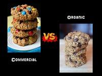 Cookie Monzter: The Great Debate