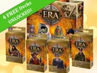 Era: A 30-Minute Civilization Card Game