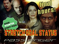 5th Passenger - a Sci-Fi, Horror Feature Film