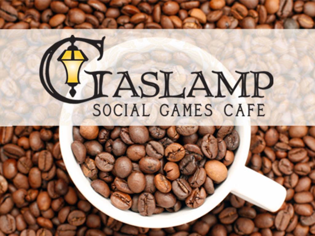 Gaslamp Social Games Cafe's video poster