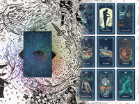 The Prisma Visions Tarot