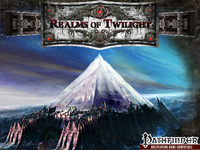 Realms of Twilight - Campaign Setting for the Pathfinder RPG