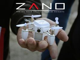 """もう撮り逃しはない。 どこにでも持ち運べる""""自撮り""""に特化した撮影ドローン「ZANO」 7番目の画像"""