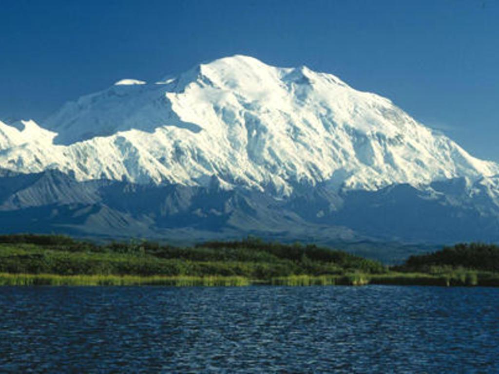 Mt. McKinley (Denali) Mountaineering Documentary 2014's video poster
