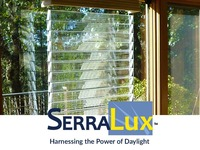 SerraGlaze Film & SerraView Smart Daylighters
