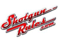 The Official Shotgun Rules App 2.0