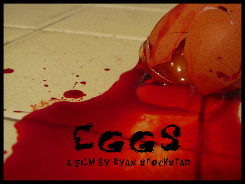 Eggs: Starring Lynn Lowry's video poster