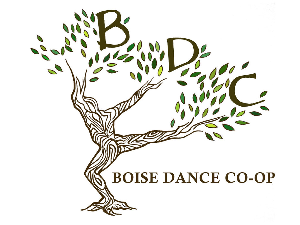Boise Dance Co-op August 4th Performance's video poster