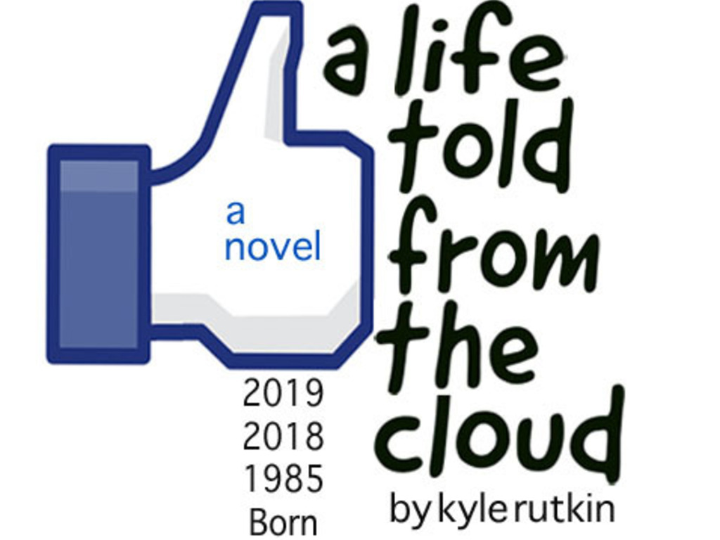 A Life Told From The Cloud's video poster