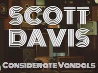 Scott Davis - Solo Record