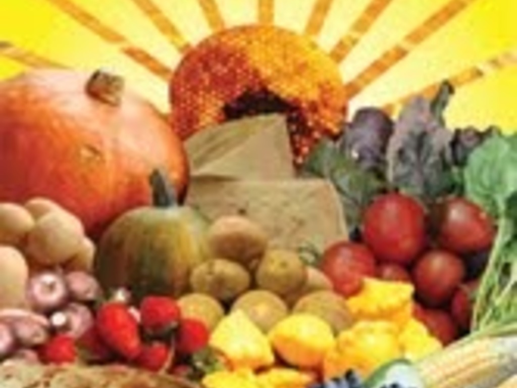 The Central Oregon Locavore Food Hub & Headquarters Project's video poster