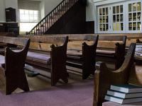 Historic Quaker Meetinghouses in/surrounding Pennsylvania