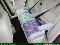 Twyce - 2 Kids 1 Seat