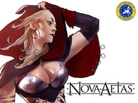 Nova Aetas: Dark Renaissance Tactical Game