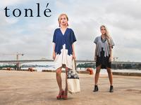 tonlé: zero-waste fair fashion