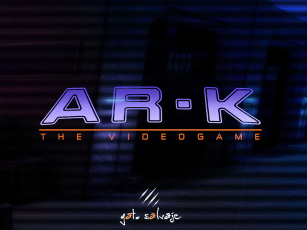 AR-K: A Dark Acid Adventure Comedy's video poster