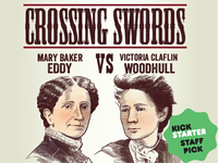 Crossing Swords - the Battle for the Soul of Marriage - Book