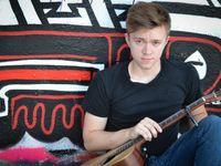 Nashville Singer/Songwriter Max Walker's New EP