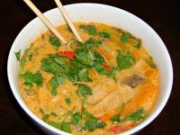 Mimi's NY Thai Noodles