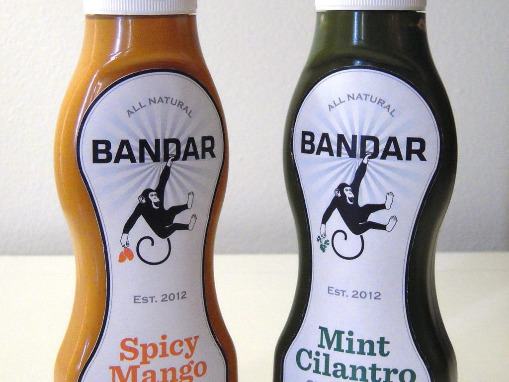 Bandar Monkey Sauce: The First Mainstream Indian Hot Sauce!'s video poster