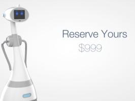 一家に一台、家庭用ロボットを…! 999ドルで購入できる「Luna」なら普及するかも 4番目の画像