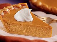 Find the best Pumpkin Pie recipe