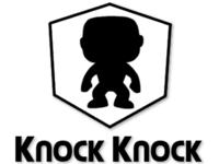 Knock Knock Box