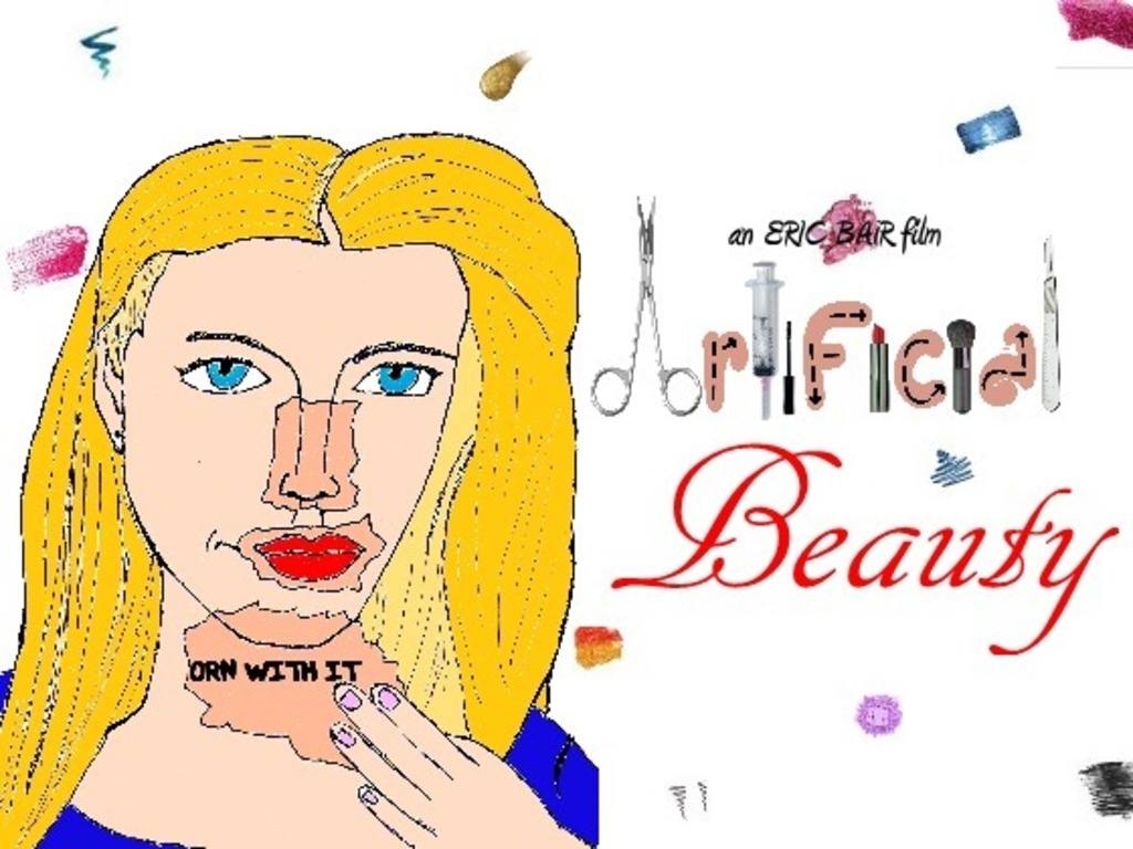 Artificial Beauty's video poster