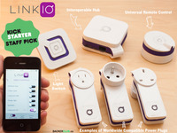 Linkio: the $100 Smart Home Devices Solution