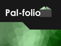 Pal-folio: A CG website for portfolio collaboration