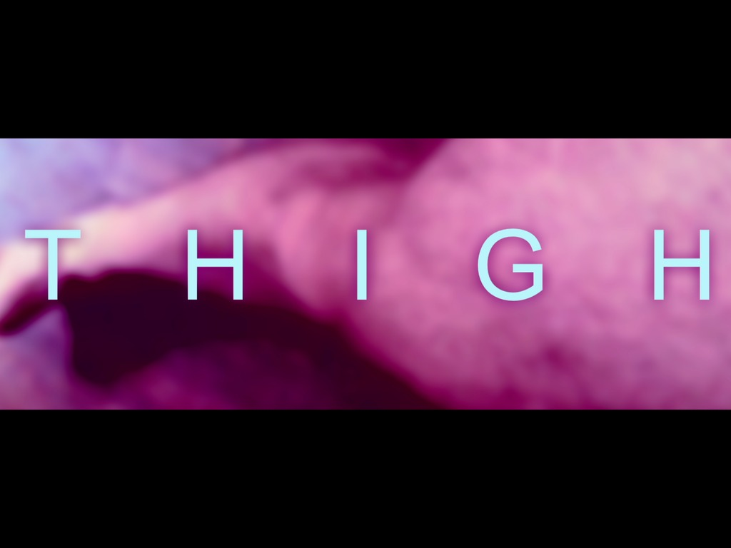 THIGH's video poster