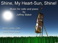 Shine, My Heart-Sun, Shine!