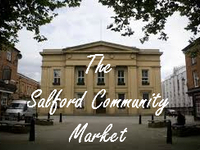 The Salford Community Market