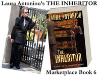 The Inheritor, Book 6 of the Marketplace series