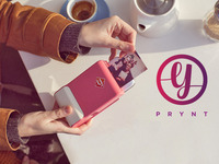 Prynt: the first instant camera case for iPhone and Android