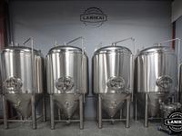 Lanikai Brewing Company - Brewery located in Kailua, Hawaii