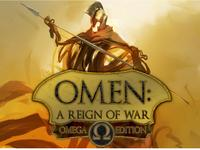 Omen: A Reign of War. Omega Edition and Omega Edition Deluxe