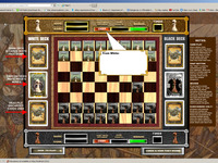 JACANA CHESS! . . FAST, EASY, FUN! with Chess Cards!