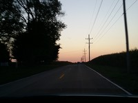 Sunrises in the MidWest