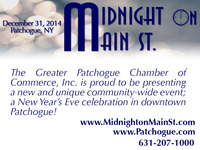 Midnight on Main St.