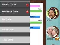 Tavolo - The Table App