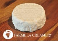 ParmelaCreamery:Aged Nut Milk Cheeses-Gouda Chevre Brie Blue