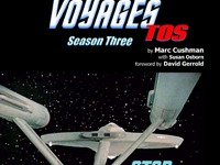 These Are The Voyages, Volume 3