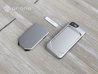 qronoCase - The iPhone 6 case customized for your lifestyle