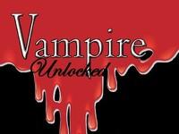 Vampire Unlocked (Unofficial Title)
